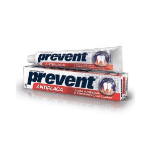 Creme Dental Colgate Prevent Antiplaca 90g