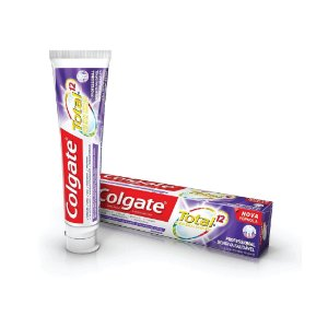 Creme Dental Colgate Total 12 Gengiva Saudável 140g