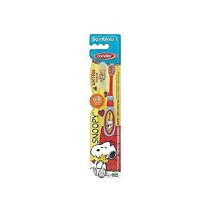 Escova Dental Condor Snoopy 3161-3