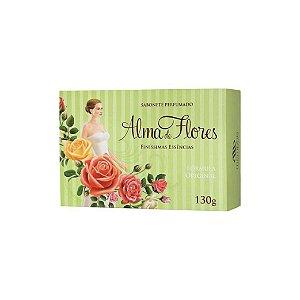 Sabonete Alma de Flores Finíssimas Essências 130g