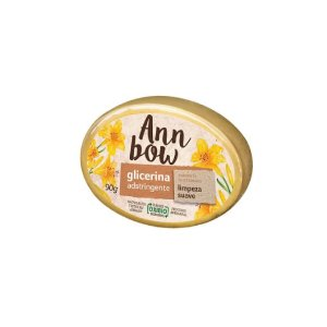 Sabonete Ann Bow Glicerina Neutro 90g
