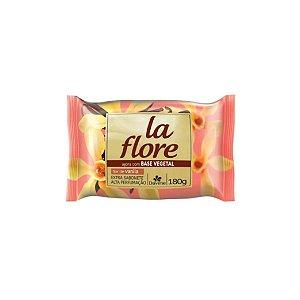 Sabonete Davene La Flore Flor De Vanila 180g