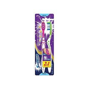 Escova Dental Sorriso Leve 2 Pague 1 Xtreme White 5