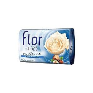 Sabonete Flor de Ypê Puro & Suave 90g