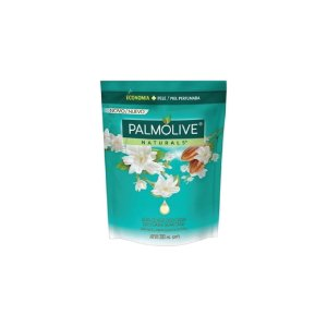 Sabonete Líquido Palmolive Naturals Suavidade Delicada Refil 200ml