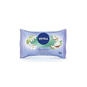 Sabonete Nivea Hidratante Água de Coco 85g