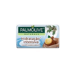 Sabonete Palmolive Suave Hidratação Intensiva Karité 150g