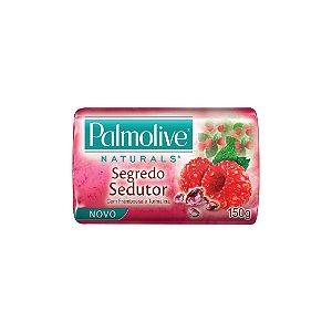 Sabonete Palmolive Suave Segredo Sedutor 150g