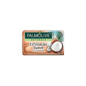 Sabonete Palmolive Naturals Esfoliação Suave 85g
