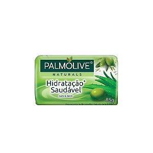 Sabonete Palmolive Naturals Hidratação Saudável 85g