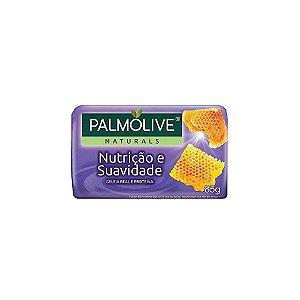 Sabonete Palmolive Naturals Nutrição e Suavidade 85g