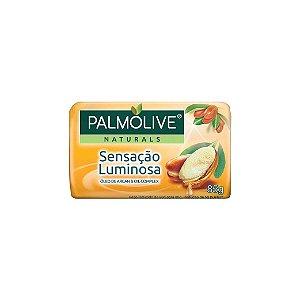 Sabonete Palmolive Naturals Sensação Luminosa 85g