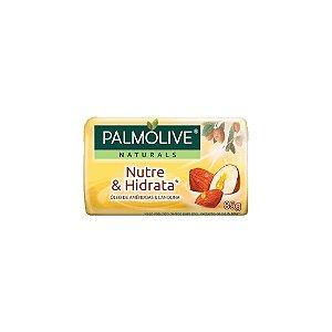 Sabonete Palmolive Naturals Nutre & Hidrata 85g