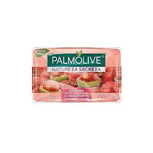 Sabonete Palmolive Natureza Secret Ucuuba 90g