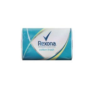 Sabonete Rexona Cotton Fresh 84g
