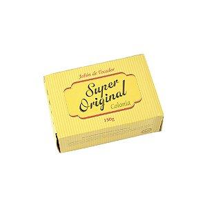 Sabonete Super Original Colonia 150g