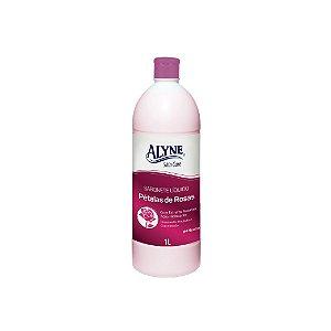 Sabonete Líquido Alyne Pétalas de Rosas 1L