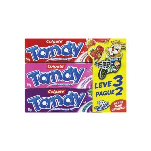 Gel Dental Tandy Leve 3 Pague 2 50g
