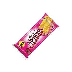 Biscoito Lowçucar Wafer Zero Açúcar Morango 115g