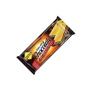 Biscoito Lowçucar Wafer Zero Açúcar Chocolate 115g