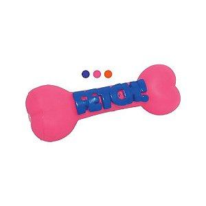 Brinquedo Para Cães Western Osso Pet-367