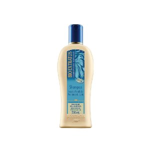 Shampoo Bio Extratus Neutro Perolado Proteínas do Leite 250ml