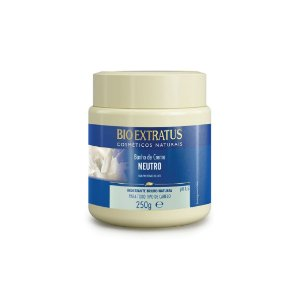 Creme de Tratamento Bio Extratus Neutro 250g
