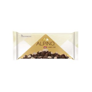 Barra de Chocolate Nestle Alpino Nevado 90g