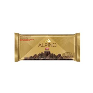 Barra de Chocolate Nestle Alpino 90g