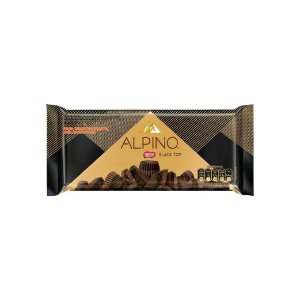 Barra de Chocolate Nestle Alpino Black Top 90g