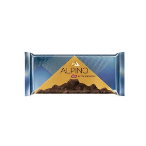 Barra de Chocolate Nestle Alpino Extra Cremoso 90g