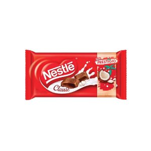 Barra de Chocolate Nestle Prestigio 90g