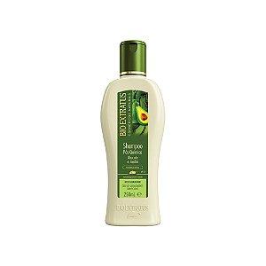 Shampoo Bio Extratus Pós-Química Abacate e Jojoba 250ml