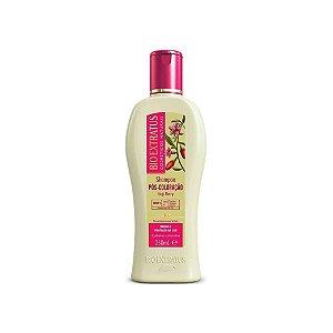 Shampoo Bio Extratus Pós-Coloração Goji Berry 250ml
