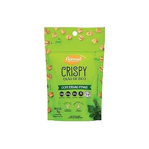 Crispy Grão de Bico Flormel Com Ervas Finas 25g
