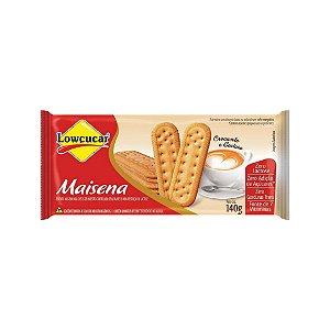 Biscoito Lowçucar Maisena Zero Açúcar 140g