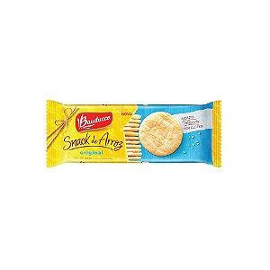 Snack Arroz Bauducco Original 100g
