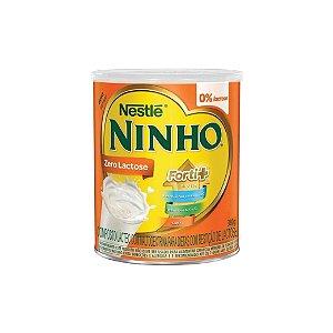 Leite em Pó Nestlé Ninho Zero Lactose 380g
