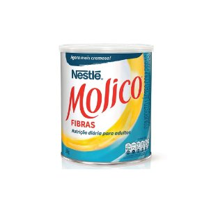 Leite Em Pó Nestlé Molico Fribras 260g