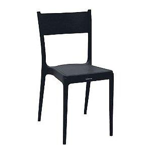 Cadeira Tramontina Diana Chumbo