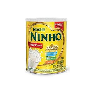 Leite Em Pó Nestlé Ninho Instantâneo 400g