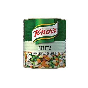 Seleta de Legumes em Conserva Knorr 290g