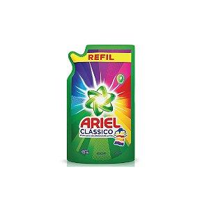 Lava Roupas Ariel Clássico 700ml