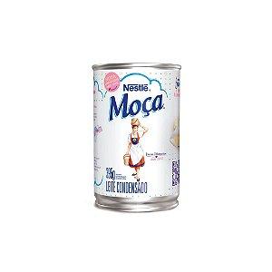 Leite Condesado Nestlé Moça 395g