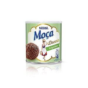 Moça Doceria Nestlé Brigadeiro 385g