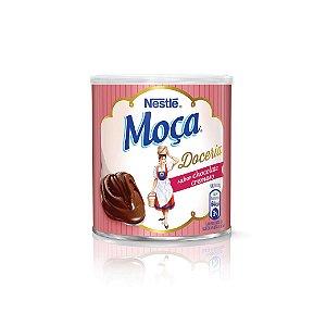 Moça Doceria Nestlé Chocolate Cremoso 380g