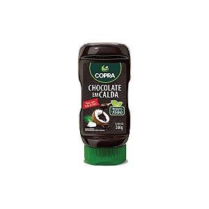 Chocolate em Calda Copra 260g