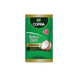 Óleo de Coco Copra Extra Virgem 15ml