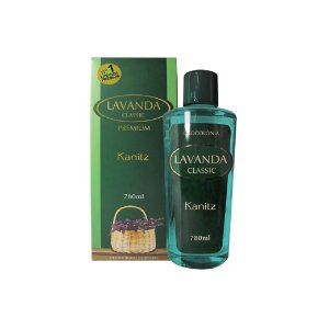 Deo Colônia Kanitz Lavanda Classic 780ml