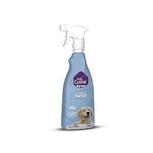 Banho A Seco Pró Canine Limpa e Perfume 500ml